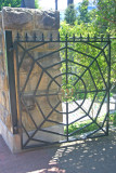 Spiderweb gate