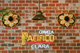 Pacifico in Saint Helena