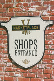 Vintage stores in Yountville