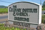 Dinner at the CIA's Wine Spectator Restaurant