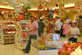 Jelly Belly Gift Shop / Candy Store