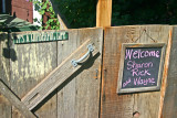 Personalized welcome
