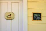Erica & Stephen's cottage / Robin's Retreat