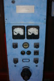 Lighthouse electrical panel / DO NOT TOUCH