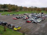 Beaulieu Motor Museum 2009