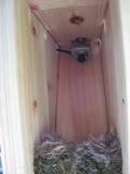 Nest box camera