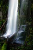 Chak Chak Falls