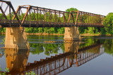 Bridge in Eau Claire, WI