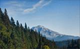 Mt. Shasta, Calif. October 09