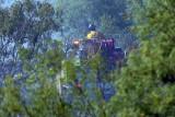 Grass Fire  06/23/08