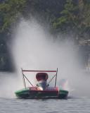 Oh Boy! Oberto Hydroplane