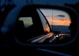 Return To Warsaw Sunset