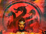Poster Dragon