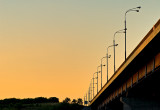 Bridge Lanterns