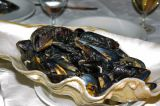 Mussels In Shell