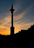 Royal Sunset