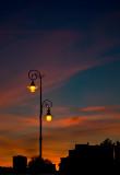 Nightfall Lantern
