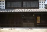 Old house in Mitarai M8