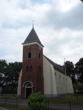 Vlagtwedde, NH kerk 2, 2008.jpg