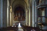 Basilique St Nazaire et St Celse
