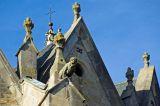 Mirepoix - Cathédrale St Maurice