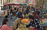 Toulouse - Marchés d'automne