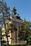 Toulouse - Le Donjon