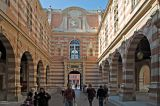 Toulouse - Cour Henry IV