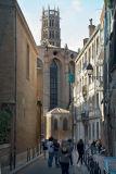 Toulouse - Couvent des Jacobins