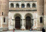 Toulouse - Basilique St Sernin