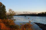 Interstate 70 Crossing the Missouri