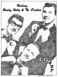 Buddy Holly-Crickets