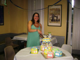 Kristine and Danny's Baby Shower