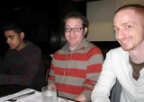 Zack, Ben and Joe