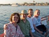 Visit of Thomas and Ulla, June 2008