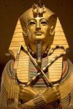 Rosicrucian Egyptian Museum, San Jose, CA