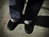 Tony's Feet