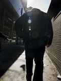 Headless Policeman #10353