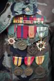 Vietnam Veteran, Veterans Day Parade, NYC