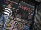 Meat Market, St. Nicholas Avenue #11744