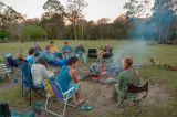 Sitting around the campfire _DSC5606