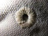 Drain hole in shorts pocket IMGP0056.JPG