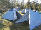 The camp (Lara Fine)