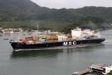MSC Soraya