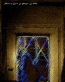Behind a Golden Door . . . .