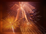 July 7 ~ A Spangled Banner Raised!