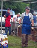 Strafford Barbecue