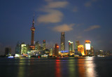 Shanghai Flair