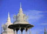 Moorish Domes & Spires