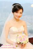 新娘_懿於世貿三三之結婚新秘造型紀錄